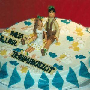 Fine Hochzeitstorten Woerners Confiserie Cafehauser In Munchen Funny Birthday Cards Online Overcheapnameinfo