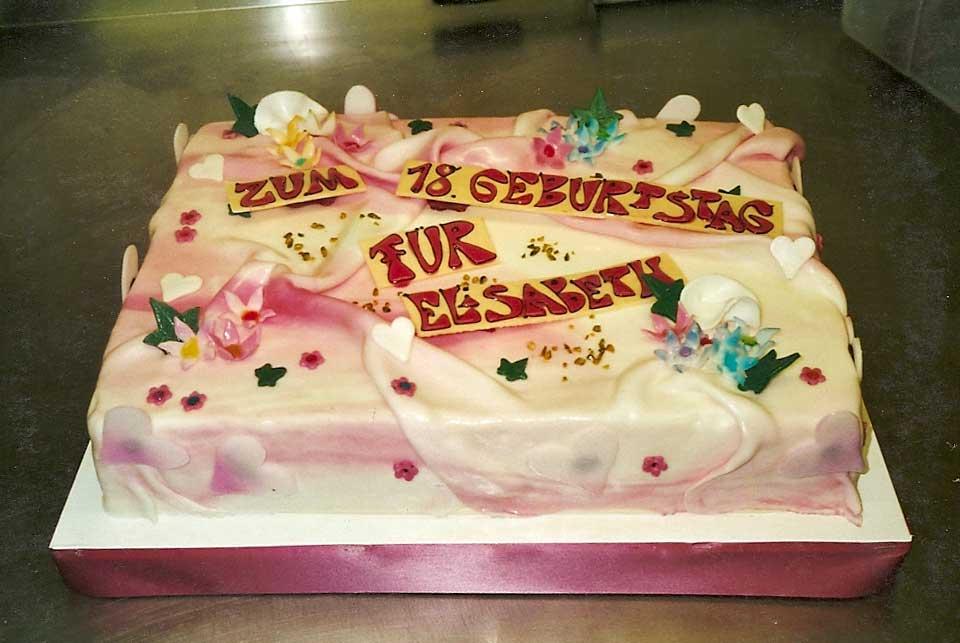Outstanding Jubilaumstorten Woerners Confiserie Cafehauser In Munchen Funny Birthday Cards Online Overcheapnameinfo